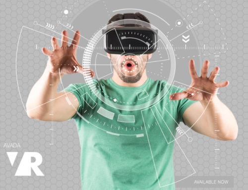 Virtual Reality Is At It's Finest Beginning